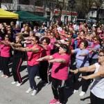 Puertollano: Una marcha por la igualdad de la mujer