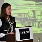 La alcaldesa de Ciudad Real sitúa el comienzo de las obras de la autovía a Toledo en la primavera de 2015