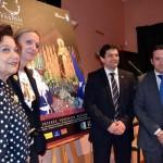 La Ruta de la Pasión Calatrava consigue la complicidad del Gobierno regional para ser declarada de Interés Turístico Nacional