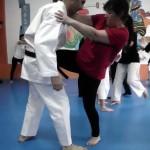 Ciudad Real: éxito de la jornada de defensa personal femenina en Shotokan