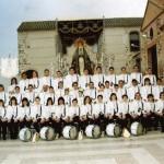 Calzada de Calatrava acoge este fin de semana el Certamen Provincial de Bandas de Cornetas y Tambores