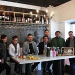 Ciudad Real disfruta ya de los mejores cócteles gracias a la celebración de Cocktail Tasting