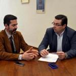 Ayuntamiento de Terrinches y Junta de Comunidades avanzan en los trabajos sobre las figuras de protección de Castillejo de Bonete y La Ontavia