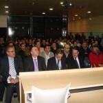 Los transportistas celebran sus jornadas en Ciudad Real acosados por los problemas