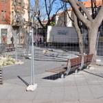 Ciudad Real: La Plaza Cervantes se prepara para una nueva obra