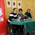 """Ciudad Real: PCE y UJCE exigen una auditoría de la deuda pública a través de la campaña """"Vuestra deuda, ¡no la pagamos!"""""""
