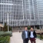 Una startup de la ciudad del vino: ydray.com, una plataforma de transferencia de archivos creada por dos jóvenes valdepeñeros