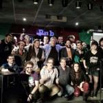 Puertollano suena bien: El primer Festival Acústico escribe un pentagrama de esperanza