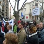 """Ciudad Real: La Coordinadora Antiprivatización insta a la ciudadanía a tomar """"medidas radicales"""" contra el proceso """"criminal"""" de desmantelamiento de la sanidad"""