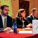 """Ciudad Real: Rosa Romero presenta la novela """"Duelos (y también quebrantos) del general Pancho Aguilera"""""""