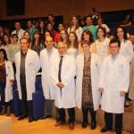 Cincuenta y tres médicos residentes acaban su formación especializada en el Área de Ciudad Real