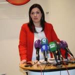 La alcaldesa de Puertollano pide a Cospedal por carta mejoras en la sanidad de la comarca
