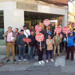 La PAH Puertollano consigue dos daciones en pago, una de ellas con alquiler social