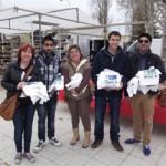 La Fundación Secretariado Gitano celebra el 8 de abril, día internacional de esta comunidad