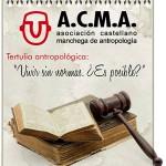Ciudad Real: La posibilidad de vivir sin reglas, a debate en una tertulia