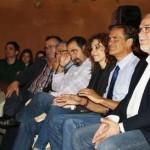 """López Aguilar: """"Las elecciones del 25-M son las más importantes de la historia porque Europa está peor que nunca"""""""