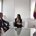 El Ayuntamiento de Ciudad Real ampliará la zona de aparcamiento con motivo de la romería de Alarcos