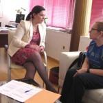 Puertollano: Un convenio con Aldabón incentivará la integración social de discapacitados