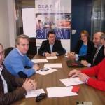CEAT Ciudad Real logra los primeros resultados en su lucha contra el intrusismo