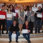 Ciudad Real: 28 alumnos se forman en Community Management en la Cámara
