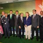 "Caja Rural Castilla-La Mancha afronta un ""futuro espléndido"""