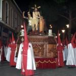 Daimiel: La Virgen de la Amargura estrena su corona nueva