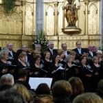 Concierto de Semana Santa de Molto Vivace en Daimiel
