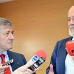 Ciudad Real: Dos expresidentes europeos exponen en la UCLM las razones por las que acudir a las urnas el 25 de mayo