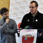 """Izquierda Unida afronta con euforia las elecciones europeas espoleada por las expectativas  y con el objetivo de romper """"el bipartidismo de la derecha"""""""