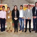 Rosa Romero: «Desde el arte de la tauromaquia vamos a cumplir una labor solidaria»