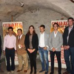 La plaza de toros de Ciudad Real acogerá un Festival Taurino en beneficio del Banco de Alimentos