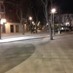 Ciudad Real: Punto y seguido en las obras de la Plaza Cervantes