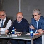 Alcázar de San Juan: José Ángel Gallego presenta la primera monografía sobre el ferrocarril en Castilla-La Mancha