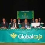 Globalcaja cierra 2013 con un beneficio de 12 millones de euros