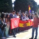 Ciudad Real: La memoria del ciudadano ejemplar Rafa González está presente en el Día de la República