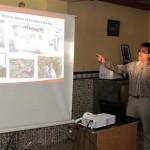 Almuradiel: Iberlince inicia una campaña de información en las comarcas donde reintroducirá el lince ibérico