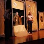 Manzanares: Narea trae al Gran Teatro una divertida visión de El Greco para grandes y pequeños