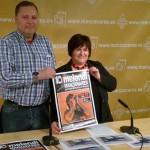 Manzanares: Festejos pone a la venta 4.000 entradas para el concierto de Melendi