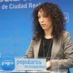 La calzadeña Cristina Molina (NNGG) se incorpora a la lista del PP para las elecciones europeas