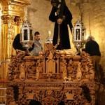 """Ciudad Real: El Nazareno prepara su """"noche de los claveles"""""""
