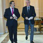 Almagro y Horcajo de los Montes se quedan fuera del Plan de Empleo de la Diputación