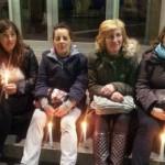 La PAH Ciudad Real recuerda a Jaume y denuncia el «genocidio financiero»