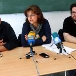 Puertollano: Paloma López (IU) señala que un plan para reindustrializar la UE crearía empleo estable