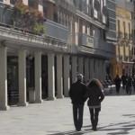 Ciudad Real: Los enfermos de Parkinson graban un vídeo para dar a conocer su asociación