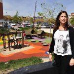 El Ayuntamiento de Ciudad Real adapta los parques infantiles para integrar a los niños con discapacidad