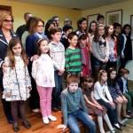 Daimiel: Casi un millar de participantes en los concursos de Marcapáginas y de cuentos Molino de Griñón
