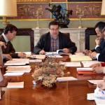 El Consejo de Administración del Consorcio RSU de Ciudad Real trató sus nuevos Estatutos y la propuesta de inversiones para los años 2014-2020