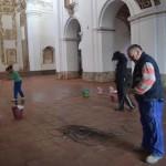 Almagro: La iglesia de San Agustín se abre al público el Jueves Santo
