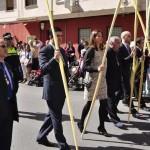 Ciudad Real ha registrado un 92% de ocupación hotelera durante la Semana Santa