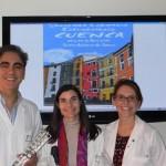 El Servicio de Oftalmología del Mancha Centro organiza el primer congreso nacional de la especialidad en la región